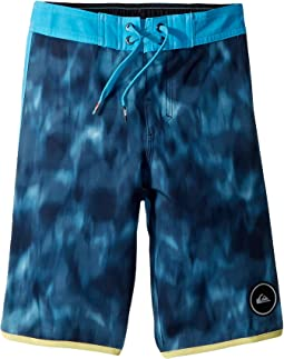 Quiksilver Kids Highline Recon Boardshorts (Toddler/Little Kids)