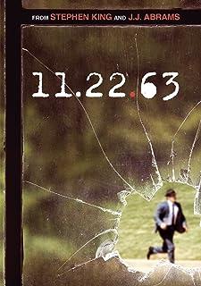 11.22.63 コンプリート・ボックス (5枚組) [DVD]