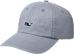 991b98683ae Vineyard Vines. Whale Logo Baseball Hat.  28.00. 5Rated 5 stars. Barracuda