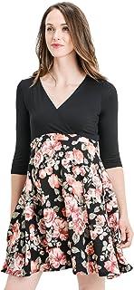 792f5c2810adc Amazon.com: Hello MIZ - Dresses / Maternity: Clothing, Shoes & Jewelry