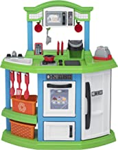 product image for American Plastic Toys Kids Very Own Cozy Comfort Kitchen Role Play Toy Set