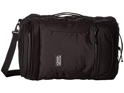 Mystery Ranch Mission Rover (Black) Duffel Bags