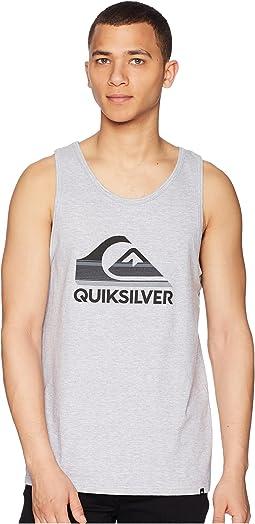 Quiksilver - Waves Ahead Tank Top