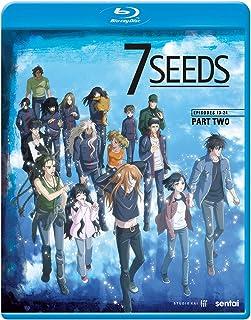 7 Seeds Season 2 [Blu-ray]
