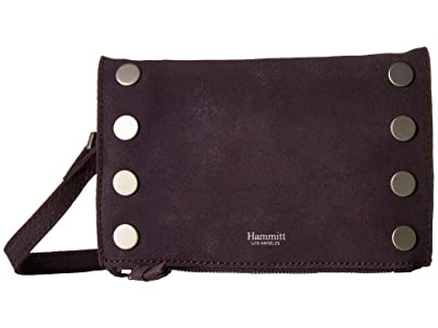 Hammitt Stadium (Grape) Handbags
