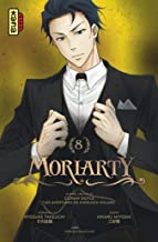Moriarty, Tome 8 :
