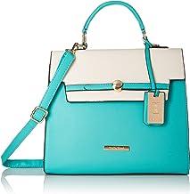 Stella Ricci Women's Handbag (Blue)
