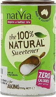 natvia sugar