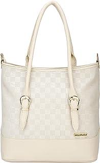 ANGLOPANGLO Clara Women 's Leatherette Handbag