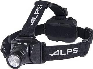 ALPS Mountaineering Torch 250 Headlamp