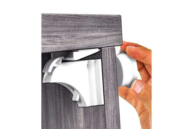 Best magnetic locks for cabinets | Amazon.com