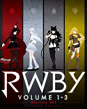 Best rwby volume 1 limited edition Reviews