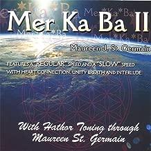 Merkaba Meditation II and Unity Breath