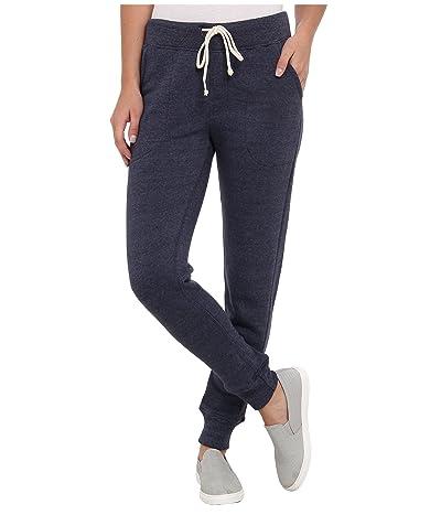 Alternative Fleece Jogger Pant (Eco True Navy) Women