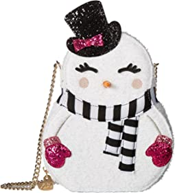 Betsey Johnson - Snowgal