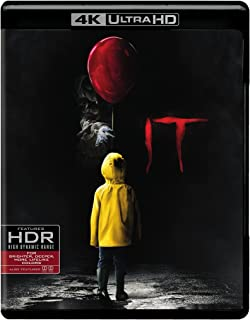 It (4K Ultra HD)