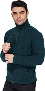 Trekmonk Men's Fleece Winter Jacket