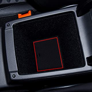 LFOTPP Passat B8 GTE Gummimatten T/ürschlitzmatte 13 St/ücke Wei/ß Wasser Becherhalter Innent/ür Matten Antirutschmatten