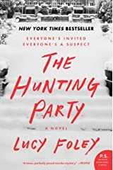 The Hunting Party: A Novel Kindle Edition