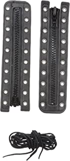 Best zipper inserts for boots Reviews