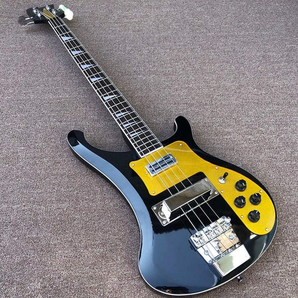 YYYSHOPP Guitars Ranking TOP16 Gear Electric Bass Detroit Mall String Guitar 4 Guita