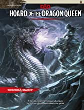 hoard of the Dragon مقاس Queen (D & D المغامرة)