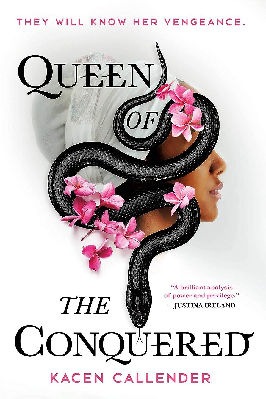 アトラス公爵夫人選ぶQueen of the Conquered (Islands of Blood and Storm Book 1) (English Edition)