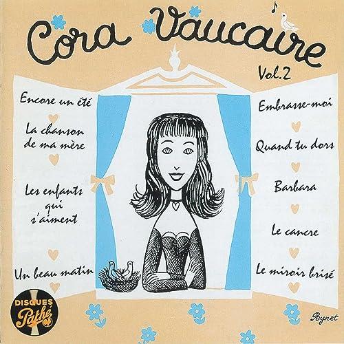 Déjeuner Du Matin Poème By Cora Vaucaire On Amazon Music