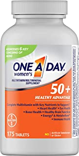 Best one a day 50 ingredients Reviews