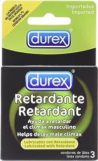 Durex DR3358B Preservativo Retardante 3