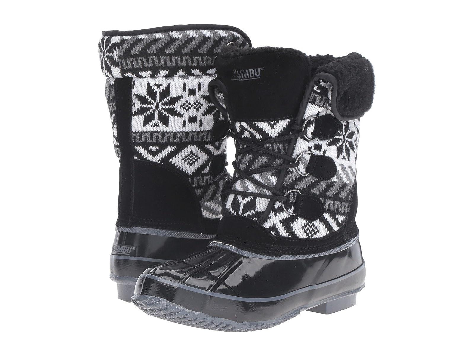 Khombu MayanaCheap and distinctive eye-catching shoes