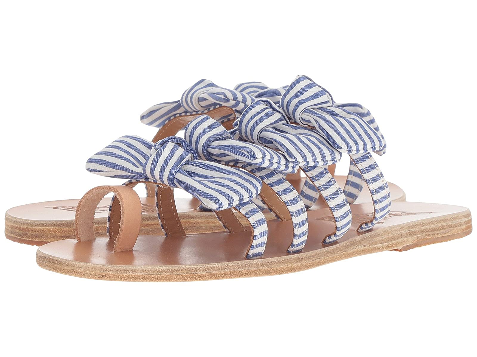 Ancient Greek Sandals HaraComfortable and distinctive shoes
