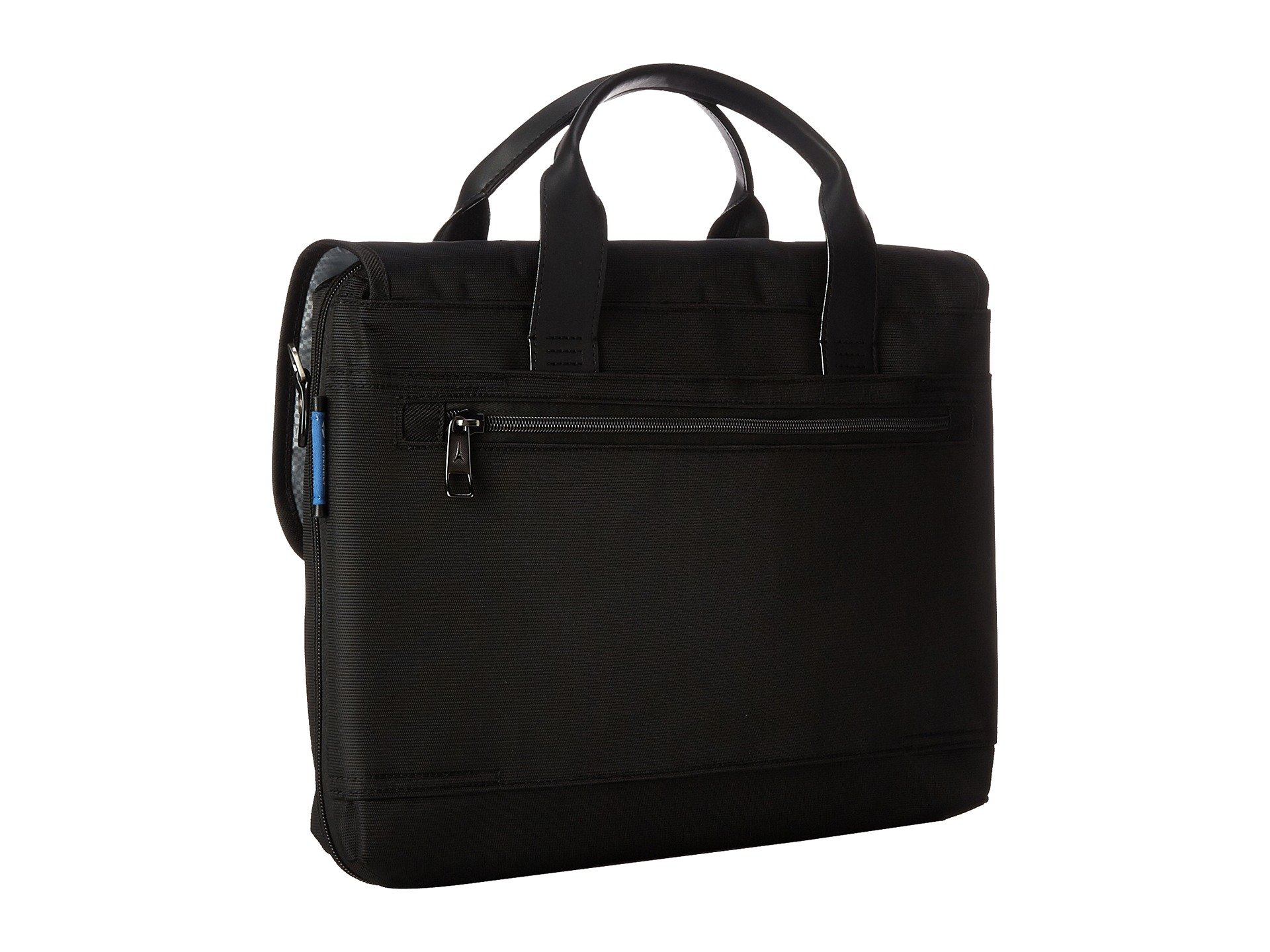 Checkpoint Brief Choice Executive Travelpro Messenger Friendly Black S1wv7nRqF