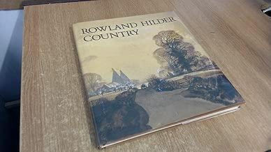 Rowland Hilder country: an artist's memoir