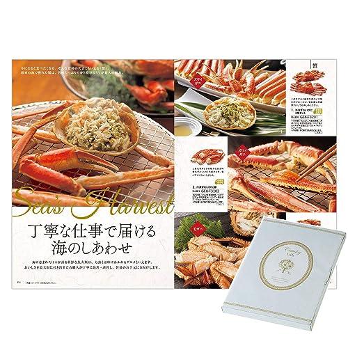 カタログギフト Dコース (5,800円コース)
