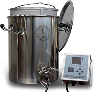 automated homebrew