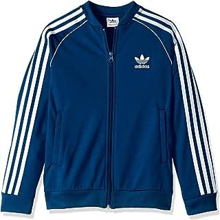 Boys' Big Superstar Jacket