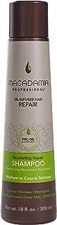 Macadamia Professional Hair Care Sulfate & Paraben Free Natural Organic Cruelty-Free Vegan Hair Products Nourishing Repair Hair Shampoo, 10oz