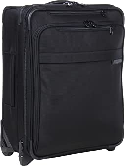 Baseline International Carry-On Wide Body Upright