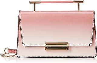 Aldo Ybesa Women's Cross-Body Handbag One Size Cognac