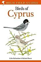 Birds of Cyprus (English Edition)