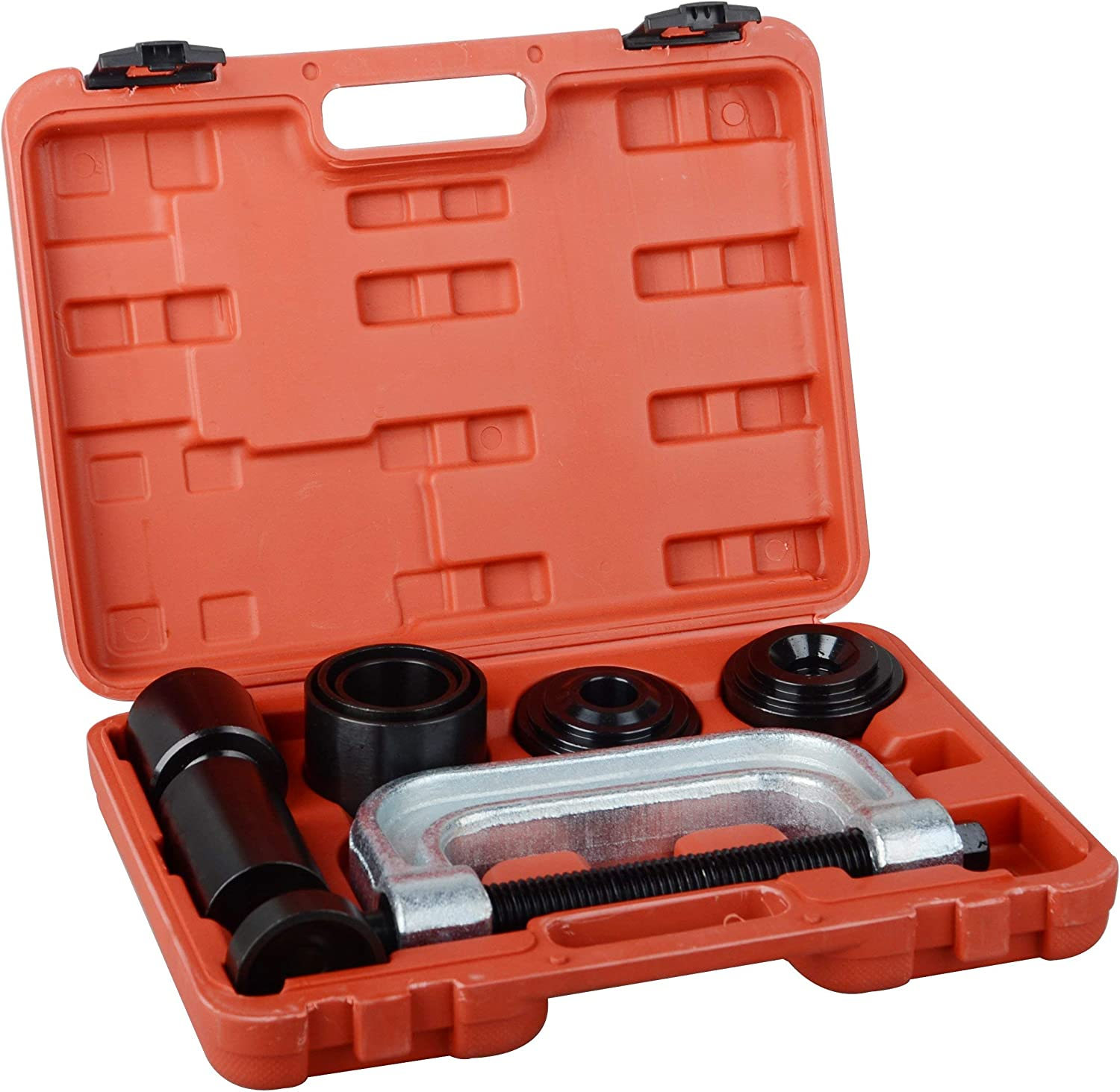 DA YUAN 4 in 1 Ball Joint Tool Service Remover Beauty products 4WD Ins 2WD Kit Free shipping New