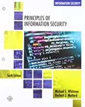 Bundle: Principles of Information Security, Loose-Leaf Version, 6th + MindTap Information Security, 1 term (6 months) Printed Access Card