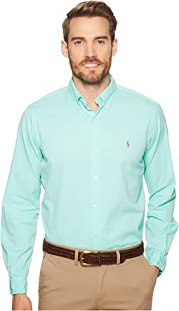 GD Chino Long Sleeve Sport Shirt