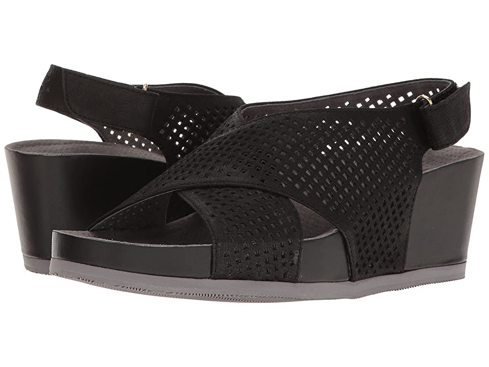 SoftWalk Hansford (Black) Women
