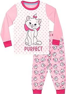 Girls Aristocats Pajamas