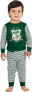 Harry Potter Baby Pajamas House Crest Logo Pet Cotton Infant Shower Gift Set