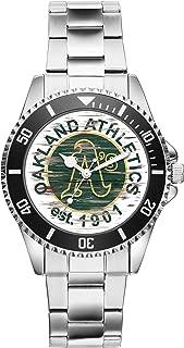 オークランド・アスレチックスMLB野球ファンへのギフト品。4542。