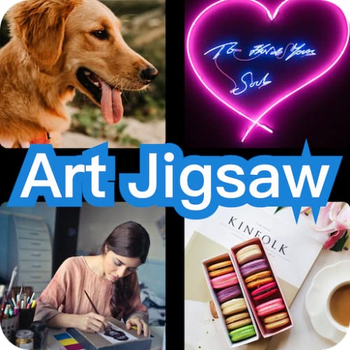 Art Jigsaw Puzzle