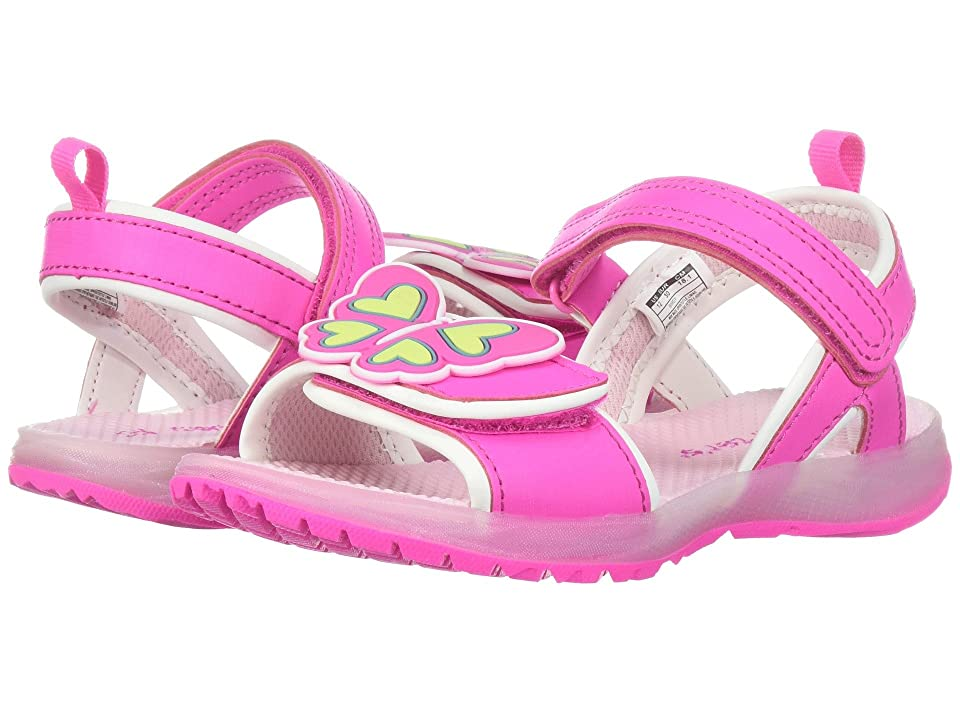 Carters Birdy (Toddler/Little Kid) (Pink) Girl